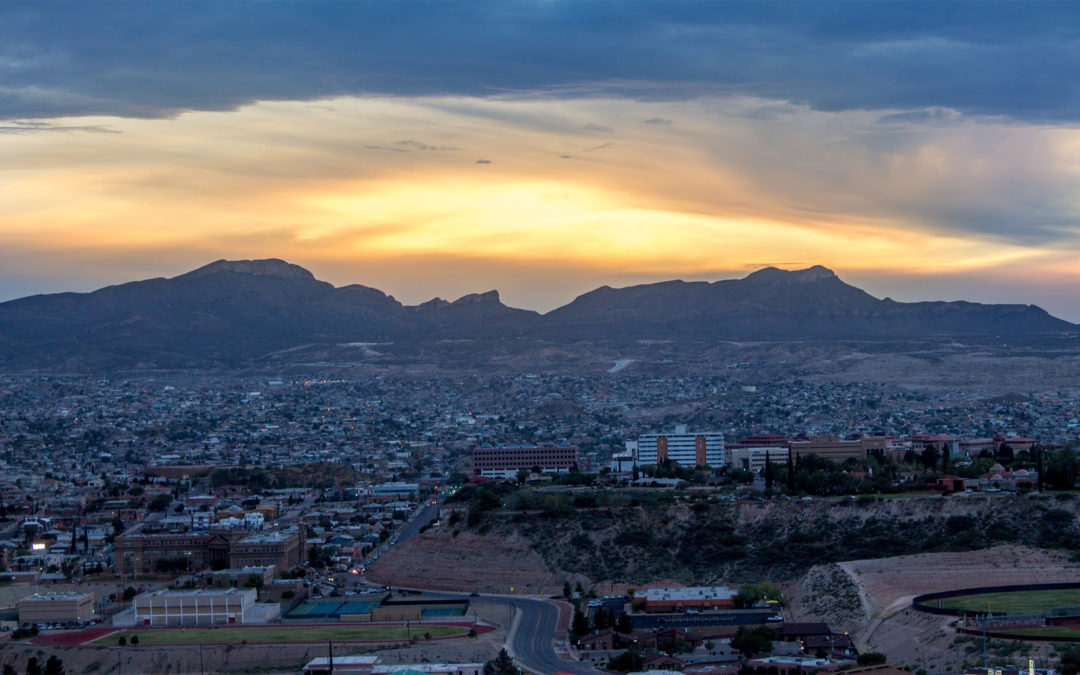 Real Estate Trends Observed in El Paso, Texas
