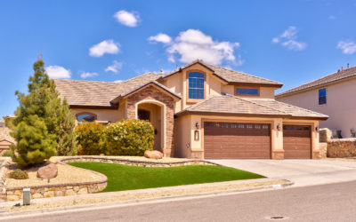 Selling a Home in El Paso Texas: Tips & Tricks for Sprucing up your Property